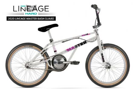 Haro Lineage Master